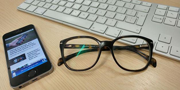 Kính thông minh của Apple sẽ chạy hệ điều hành rOS, có kho ứng dụng riêng