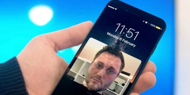 Xiaomi và Oppo đang phát triển công nghệ nhận diện khuôn mặt tương tự iPhone X?
