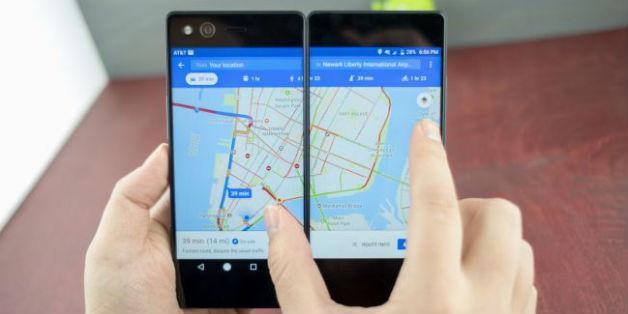 ZTE: Đã đến lúc smartphone phải thay đổi, nếu không sẽ bị thay thế!