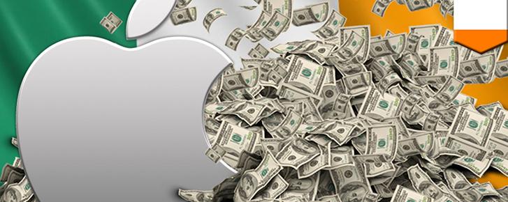 """Apple: Lãi """"khủng"""", lách thuế """"khiếp"""", và vẫn… vô đối"""