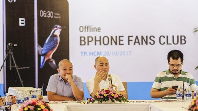 Sau phần mềm Samsung, phần cứng của Apple cũng không làm CEO Bkav hài lòng