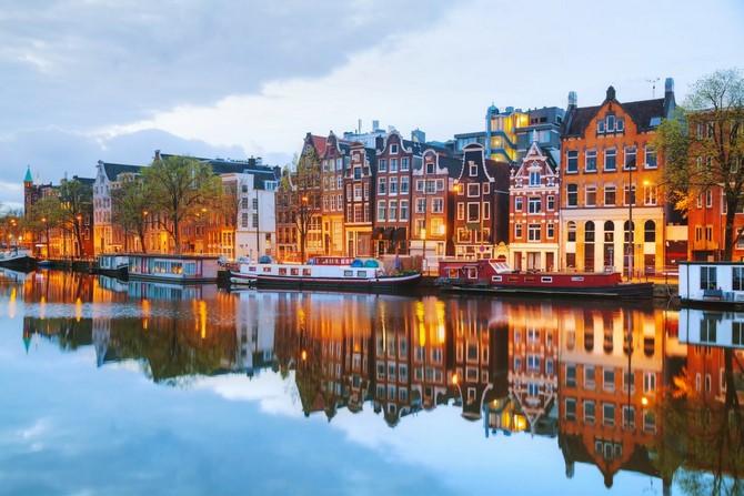 10 thành phố thông minh nhất thế giới ảnh 3