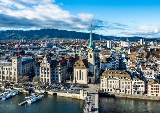 10 thành phố thông minh nhất thế giới ảnh 7