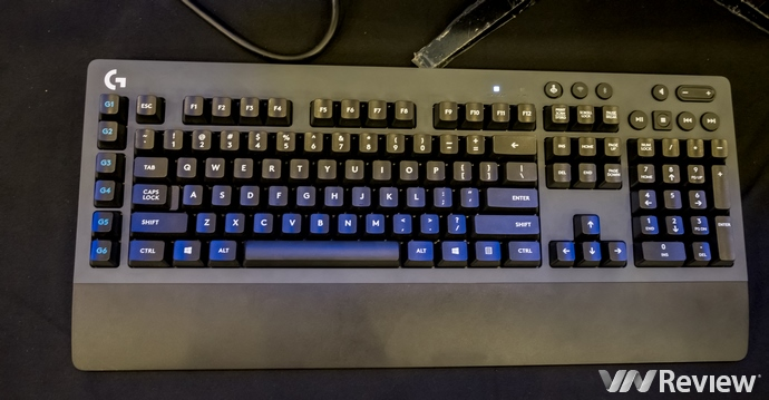 Logitech ra mắt loạt sản phẩm gaming không dây mới và cộng đồng Logitech G