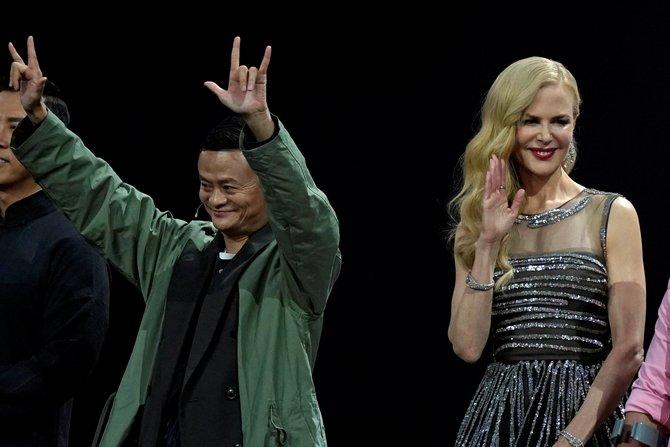 Alibaba thu về 25,4 tỷ USD trong ngày lễ độc thân, gấp đôi Black Friday và Cyber Monday 2016 của Mỹ ảnh 3