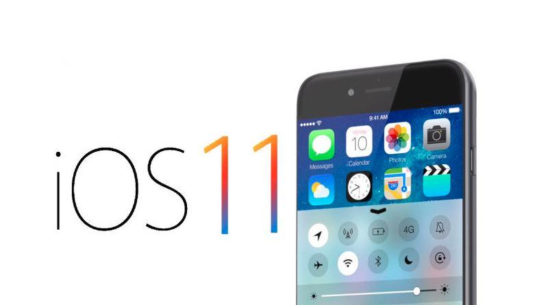 Thủ thuật và mẹo vặt với iOS 11 (phần 2)