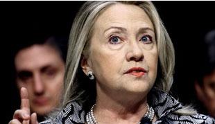Clinton: Chúng tôi hack các website Al Qaeda