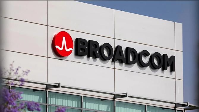 Qualcomm từ chối giá hỏi mua 103 tỷ của Broadcom?