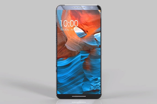 1731506 - Xu hướng smartphone Android 2018
