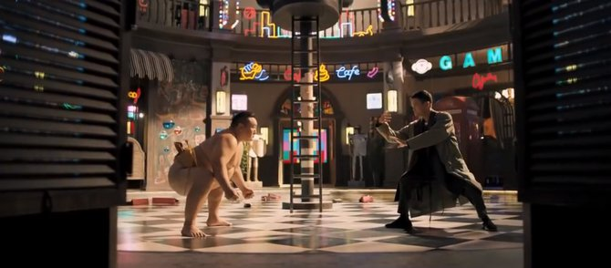 """Xem bộ phim đầu tay do Jack Ma thủ vai chính cùng dàn diễn viên """"khủng"""" của Trung Quốc ảnh 3"""