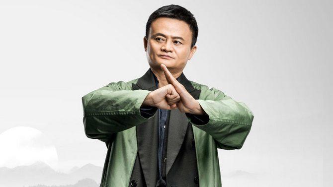 """Xem bộ phim đầu tay do Jack Ma thủ vai chính cùng dàn diễn viên """"khủng"""" của Trung Quốc ảnh 5"""