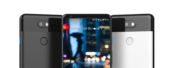 10 dự đoán về thị trường smartphone Android trong năm 2018