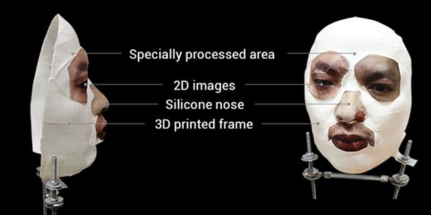 Face ID thực sự đã bị mặt nạ qua mặt, nhưng cũng không cần quá lo lắng