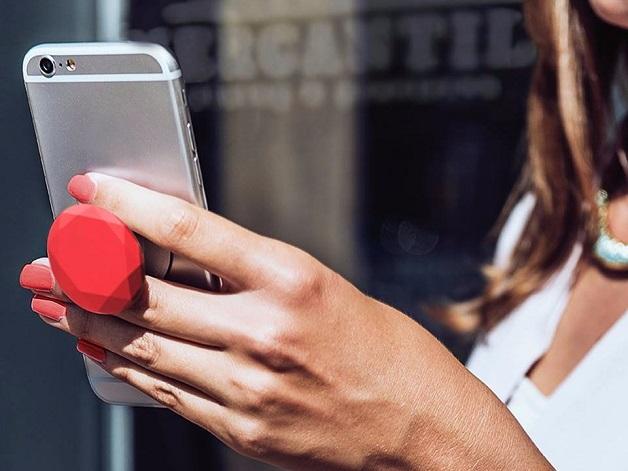 PopSocket đang làm mưa làm gió trên thị trường phụ kiện smartphone thế giới