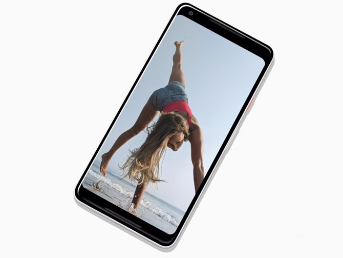 7 lý do tại sao Pixel 2 tốt hơn iPhone X