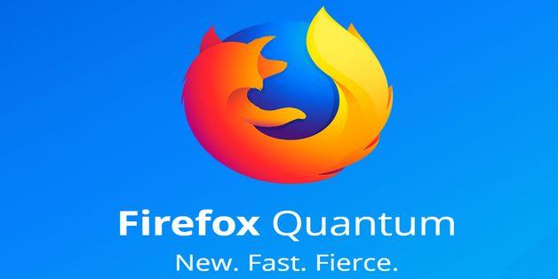Mozilla phát hành Firefox 57 Quantum: giao diện mới, ít ngốn RAM hơn Chrome tới 30%