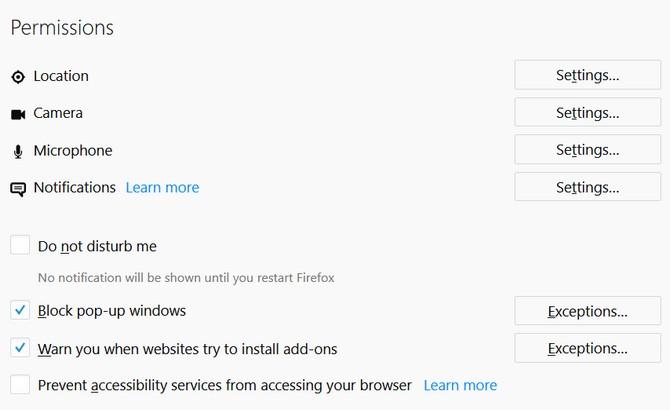 Mozilla phát hành Firefox 57 Quantum: giao diện mới, ít ngốn RAM hơn Chrome tới 30% - ảnh 10