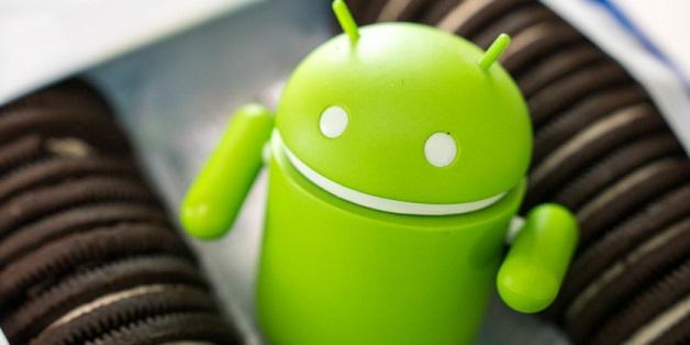 Thị phần Android tháng 11: Nougat và Oreo tăng, còn lại đều giảm