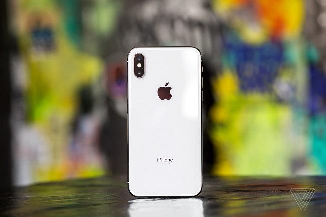 Apple đang phát triển cảm biến 3D dựa trên laser dành cho iPhone 2019 - ảnh 1