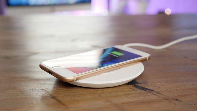 iOS 11.2 sẽ tăng tốc độ sạc không dây cho iPhone X và iPhone 8, 8 Plus - ảnh 2