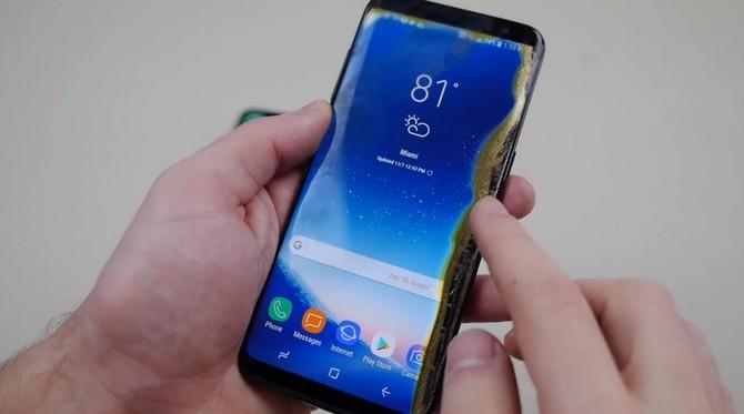 Thử nghiệm đốt cháy iPhone X và Galaxy S8: Samsung bất ngờ thất thế - ảnh 3