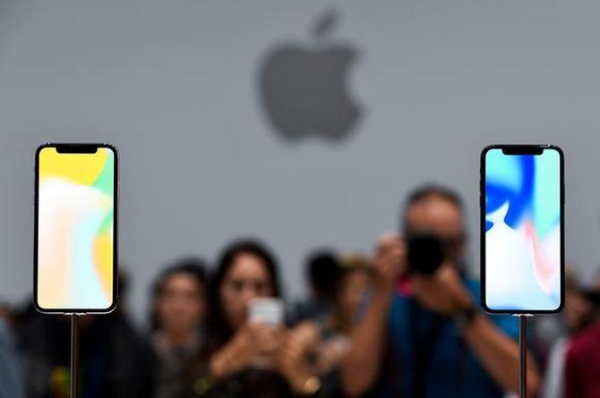 Chỉ vì iPhone X lên kệ muộn, lợi nhuận Foxconn giảm tới 39% trong Q3/2017 - ảnh 2