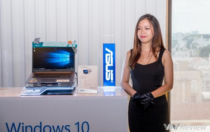 Từ tháng 11 này, tất cả laptop ASUS về Việt Nam đều được cài sẵn Windows 10 bản quyền - ảnh 4
