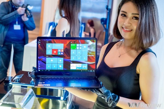 Từ tháng 11 này, tất cả laptop ASUS về Việt Nam đều được cài sẵn Windows 10 bản quyền - ảnh 6