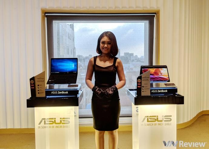 Từ tháng 11 này, tất cả laptop ASUS về Việt Nam đều được cài sẵn Windows 10 bản quyền - ảnh 3