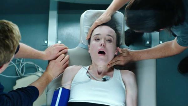 """Đánh giá phim Flatliners - Trải nghiệm điểm chết: Bạn sẽ thấy gì khi """"hồn lìa khỏi xác""""?"""
