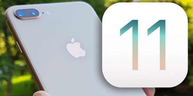 Thủ thuật và mẹo vặt với iOS 11 (phần cuối)