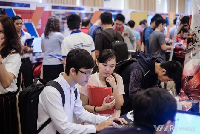 Startup Việt đang thu hút ứng viên bằng phúc lợi... phi tài chính