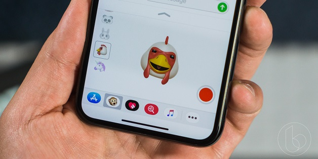 Apple phản hồi tin đồn cho rằng Animoji không cần đến camera TrueDepth