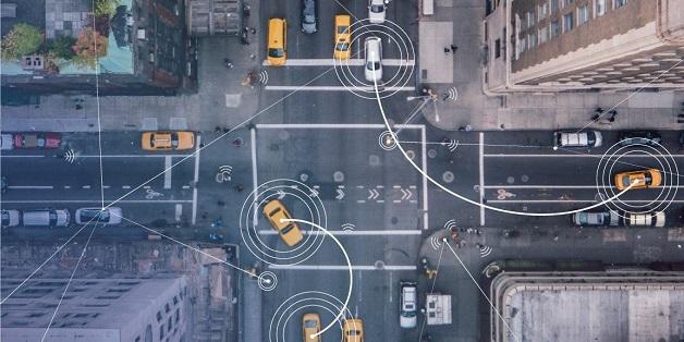 Softbank thuê Honda chế tạo xe thông minh giao tiếp hoàn toàn bằng mạng 5G