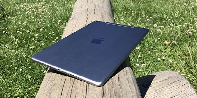 iPad Pro 3 có thể trang bị chipset A11X Bionic 8 lõi, tích hợp Face ID