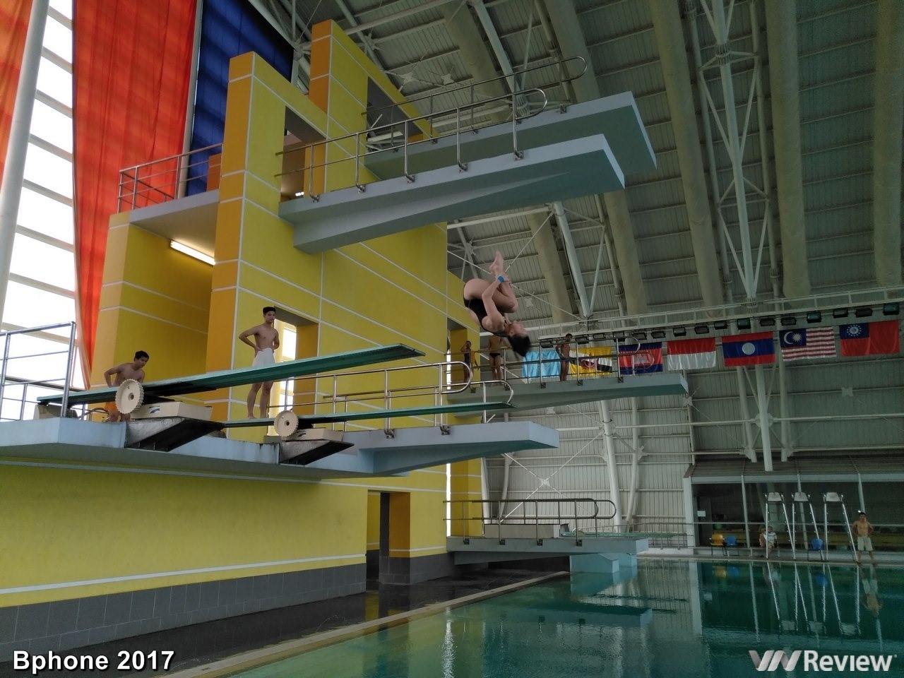 AI Camera trên Bphone 2017 hoạt động như thế nào? ảnh 1
