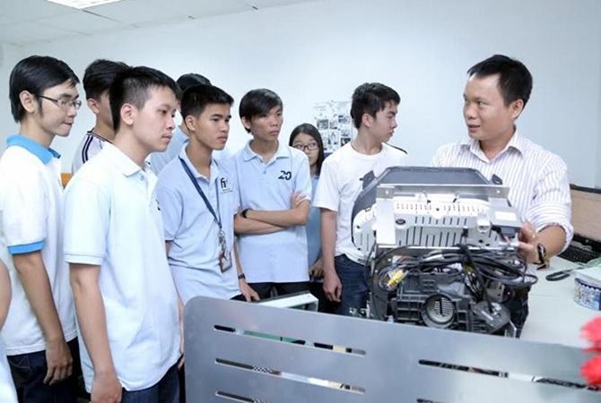 Việt Nam sở hữu nhiều yếu tố có thể làm bức tranh khởi nghiệp sáng sủa hơn