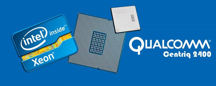 Vì sao CPU máy chủ đầu tiên của Qualcomm sẽ khiến Intel phải lo lắng?