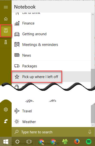 Tắt tính năng tự bật lại ứng dụng đã mở khi khởi động lại Windows 10 Fall Creators Update