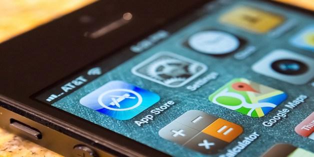 Nghiên cứu của Nokia: iPhone hiếm khi là mục tiêu của mã độc