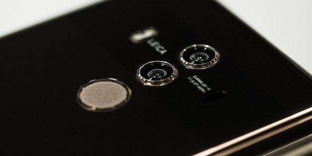 """Huawei đặt cược vào phân khúc """"siêu cấp"""""""