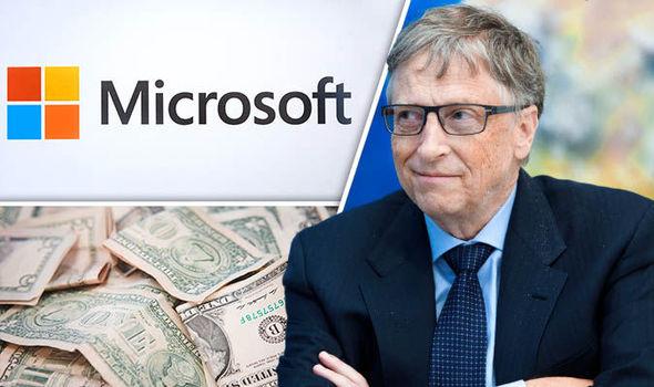 Kết quả hình ảnh cho Bill Gates