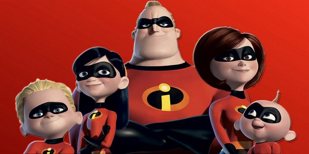 """Pixar tung trailer chính thức """"Gia đình siêu nhân 2"""", chào đón thành viên mới"""