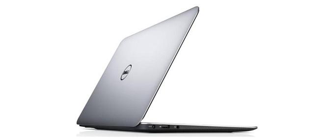 Giải mã bí ẩn Dell XPS 14 phiên bản 2012