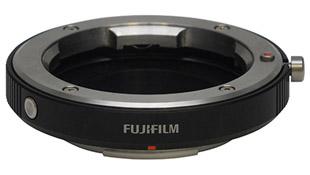 Fujifilm ra mắt ngàm chuyển đổi M-mount