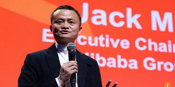 7 bài học thành công từ tỷ phú Jack Ma
