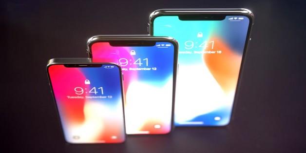 Nếu iPhone X Plus và iPhone SE 2 đều có màn hình tràn cạnh và Face ID thì sẽ như thế nào?