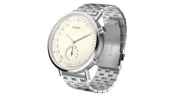Misfit Command: smartwatch lai dùng pin 1 năm, thiết kế cổ điển, giá đặt trước 150 USD