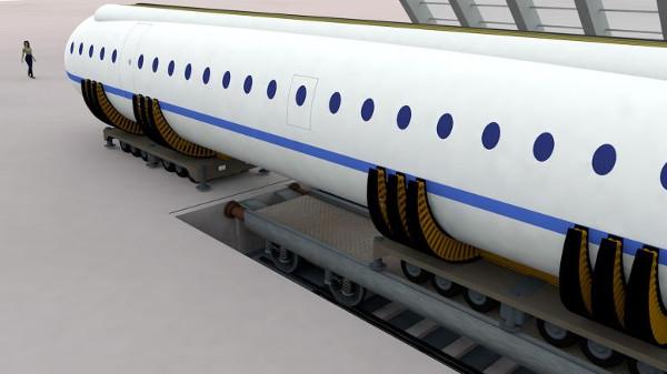 Thiết kế máy bay đa phương thức này sẽ thay đổi mãi mãi cách chúng ta đi du lịch ảnh 1