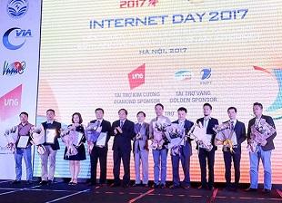 10 doanh nghiệp ứng dụng và nội dung số có ảnh hưởng lớn nhất đến Internet Việt Nam trong 1 thập kỷ